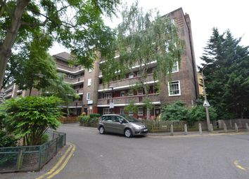 Thumbnail 2 bedroom flat for sale in Vauxhall Street, London