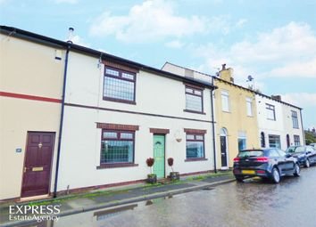 Thumbnail 3 bed terraced house for sale in Grimeford Lane, Blackrod, Bolton, Lancashire