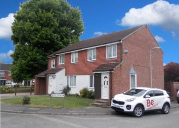 Thumbnail 3 bed property to rent in Halleys Way, Houghton Regis, Dunstable