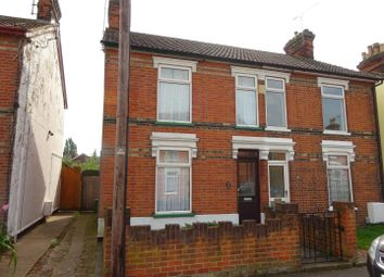 Thumbnail Property for sale in Levington Road, Ipswich