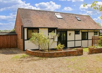 Thumbnail 2 bed detached house for sale in Cromwell Court, Nash, Milton Keynes, Bucks