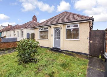 Thumbnail 2 bed bungalow for sale in Kimberley Road, Lowestoft