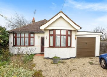 Thumbnail 3 bed detached bungalow for sale in Newton Wood Road, Ashtead