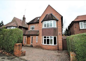 5 bed detached house to rent in Sunnyfield, London NW7