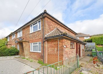 Thumbnail 2 bed flat for sale in George Gurr Crescent, Folkestone