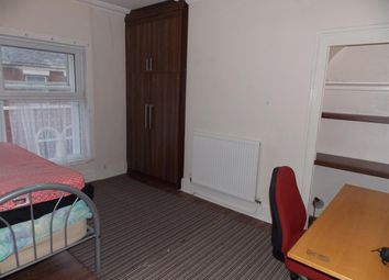 Thumbnail 4 bedroom terraced house to rent in Chaddock Street, Preston