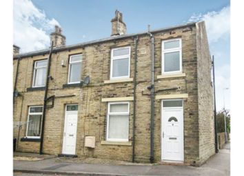 Thumbnail 2 bed end terrace house for sale in Moorlands Road, Bradford