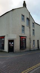 Thumbnail 1 bed flat to rent in Upper Jane Street, Workington, Cumbria