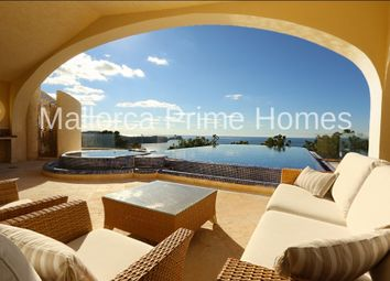 Thumbnail 4 bed villa for sale in Costa De La Calma, Illes Balears