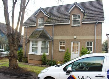 Thumbnail 3 bed flat to rent in St Catherines Gardens, Corstorphine, Edinburgh