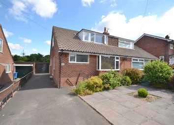 3 bed semi-detached house for sale in Walgarth Drive, Chorley PR7