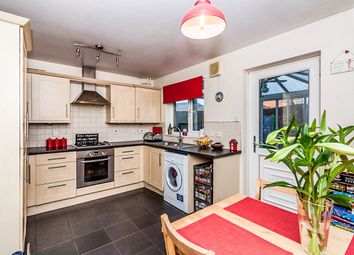 Thumbnail 2 bed semi-detached house for sale in Windsor Drive, Wallsend