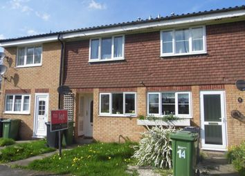 Thumbnail 2 bedroom property to rent in Taunton Way, Bobblestock, Hereford