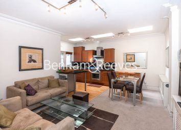 Thumbnail 2 bed flat to rent in Ashburn Gardens, Gloucester Road