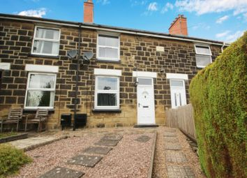Thumbnail 2 bed terraced house for sale in Offa Villas, Brymbo, Wrexham, Clwyd