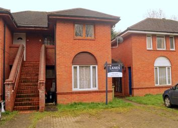 Thumbnail 1 bedroom flat to rent in Lampitts Cross, Eaglestone