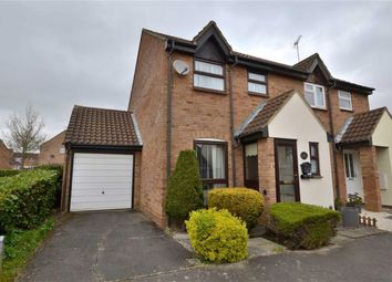 Thumbnail 3 bedroom property for sale in The Pastures, Stevenage, Herts