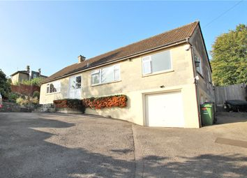 Thumbnail 3 bed detached house for sale in Summerfield Road, Bath