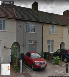 Thumbnail 3 bed terraced house to rent in Stamford Rd, Dagenham