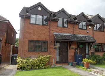 Thumbnail 3 bed property for sale in Glade View, High Wycombe