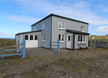 Thumbnail 2 bed detached house for sale in The Old Garage, Isle Of Lewis