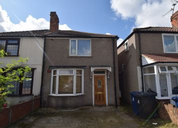 2 bed maisonette to rent in Hill Rise, Greenford UB6