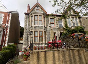 Thumbnail 5 bedroom semi-detached house for sale in Pentyla Baglan Road, Baglan, Port Talbot, Neath Port Talbot.