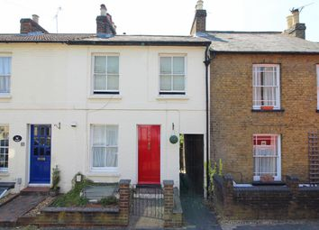 Thumbnail 3 bed cottage to rent in Alexandra Road, St Albans