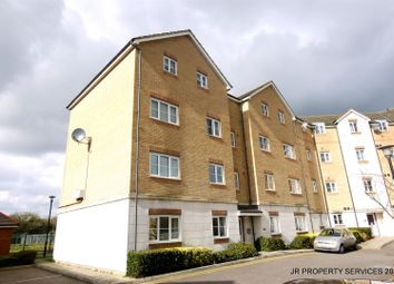 Thumbnail 2 bedroom flat for sale in Huron Road, Canada Fields, Broxbourne
