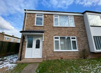 3 bed terraced house to rent in Broadhaven Close, Sydenham, Leamington Spa CV31