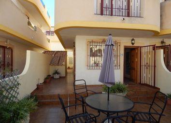 Thumbnail 3 bed semi-detached house for sale in Amapolis 4, La Zenia., Los Dolses, Alicante, Valencia, Spain
