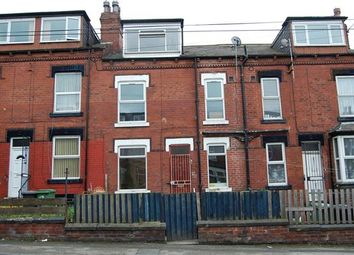 2 bed terraced house for sale in Ashton Grove, Leeds LS8