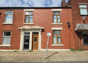 Thumbnail 3 bed barn conversion to rent in Cunliffe Street, Chorley