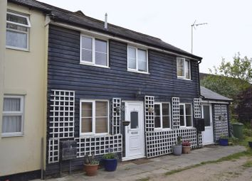Thumbnail 3 bed barn conversion for sale in Napier Street, Bletchley, Milton Keynes