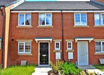 Thumbnail 2 bed terraced house for sale in Hanover Crescent, Shotton Colliery, Durham