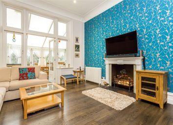 Thumbnail 2 bedroom flat for sale in Tarranbrae Annexe, Willesden Lane, London