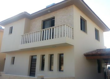 Thumbnail 3 bed villa for sale in Pervolia, Perivolia Larnakas, Larnaca, Cyprus