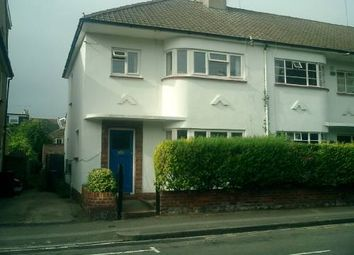 Thumbnail 3 bedroom terraced house to rent in Barry Avenue, Windsor