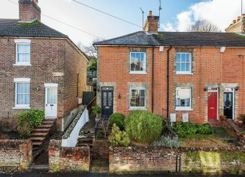 Thumbnail 2 bed end terrace house for sale in Addison Road, Guildford