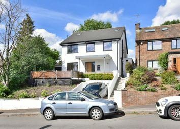 Thumbnail 4 bed detached house to rent in Woodville Road, New Barnet, Barnet