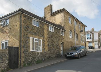 Thumbnail 2 bed end terrace house for sale in Winchelsea Road, Dover