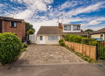 Thumbnail 4 bed property for sale in Parklands, Ashingdon, Rochford