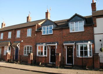 Thumbnail 2 bed terraced house to rent in Stubble Hill, Aylesbury, Buckinghamshire