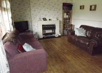 Thumbnail 3 bed semi-detached house to rent in Aspley Lane, Nottingham