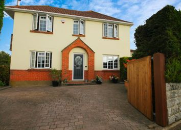 3 bed detached house for sale in Bright Road, Oakdale, Poole BH15