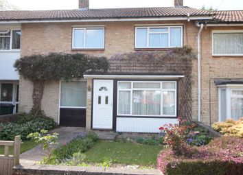 Thumbnail 3 bed property for sale in Exeter Close, Crawley