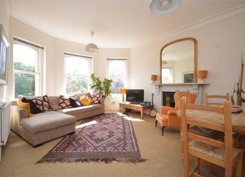 Thumbnail 3 bedroom flat to rent in Carnarvon Road, Bristol