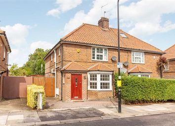 3 bed semi-detached house for sale in Saxon Drive, London W3
