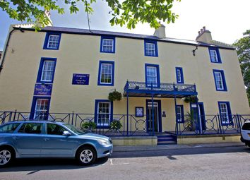 Thumbnail Hotel/guest house for sale in The West End Hotel, Main Street, Kirkwall, Orkney