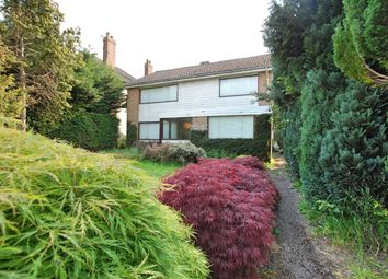 Thumbnail 4 bed detached house for sale in Kingshill Road, Dursley